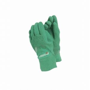 Mens Master Gardener Glove Green Large