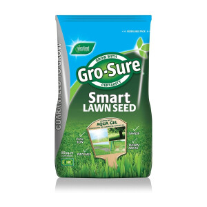 Gro Sure Smart Seed Bag 80m2