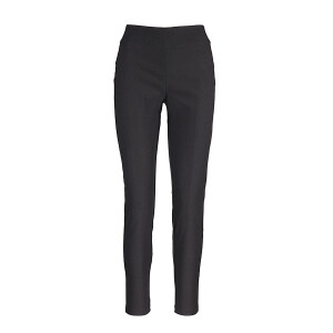 Bengaline Figure Sculpting Trouser Black