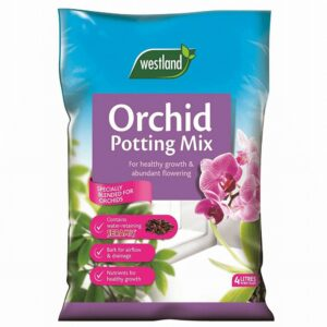 Orchid Potting Mix With Seramis
