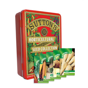 Seed Tin Bundle – Roots