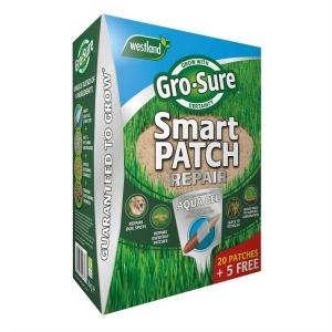 Gro-Sure Smart Patch Repair Spreader Box