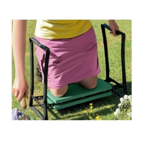 Foldaway Garden Kneeler and Seat