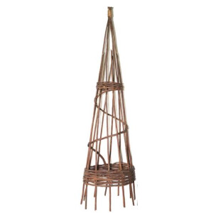 Willow Obelisk 120cm