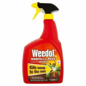 Weedol Rootkill Plus Ready to Use 1L