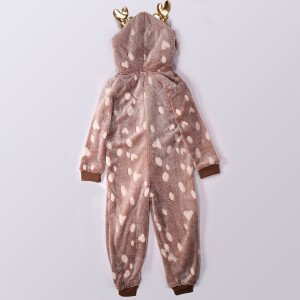 Childrens Reindeer Onesie