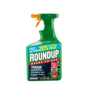 Roundup Tough Ready to use 1.2L