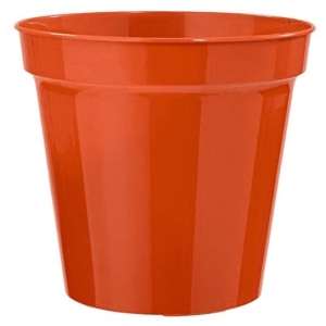 Flower Pot Terracotta 8″