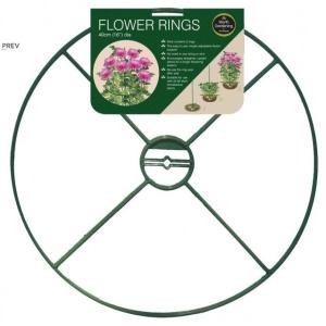 Flower Rings 2 Pack