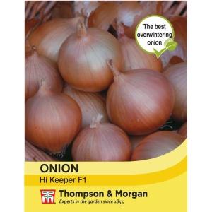 Onion Hi Keeper
