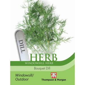 Herb Bouquet Dill