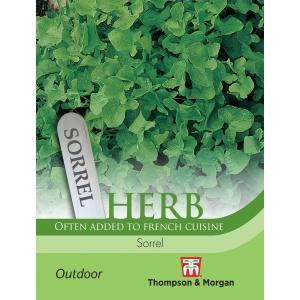 Herb Sorrel
