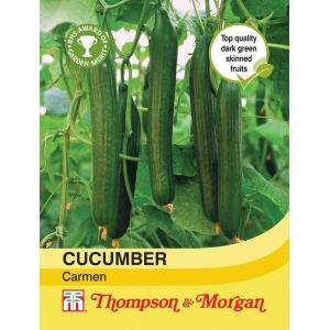 Cucumber Carmen