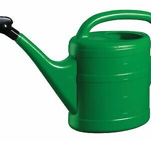 Green Wash Watering Can Green 5L