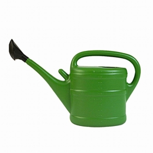 Green Wash Watering Can Green 10L