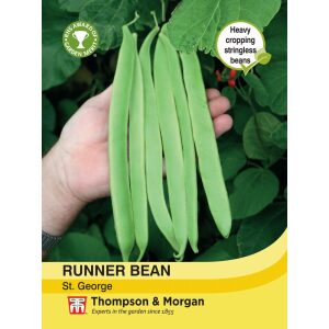 Runner Bean St. George