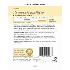 Swede Tweed