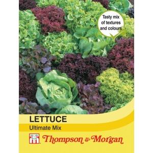 Lettuce Ultimate Mix