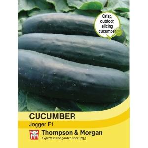 Cucumber Jogger F1 Hybrid