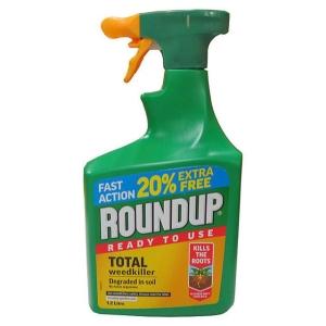 Roundup Fast Action Rtu 1.2 L
