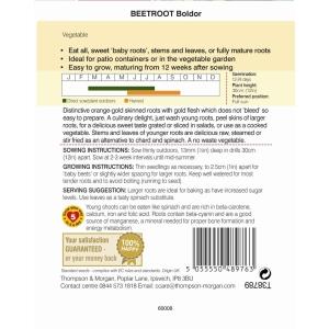 Beetroot Boldor