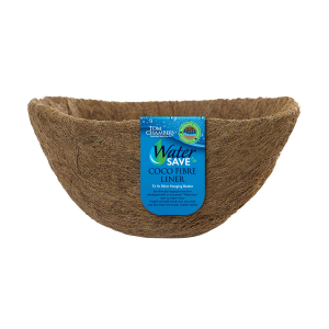 Water Save Liner Hanging Basket 30cm