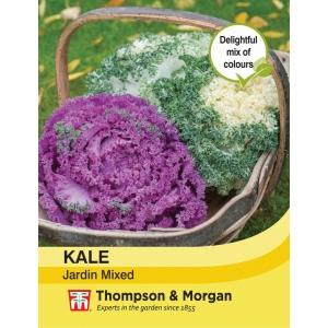 Kale Jardin Mixed