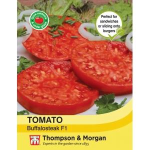 Tomato Buffalosteak F1 Hybrid