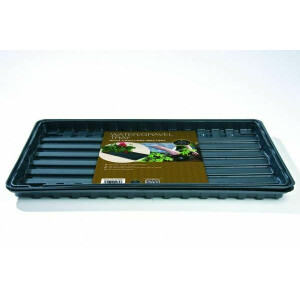 Watering Tray With Capillary Matting