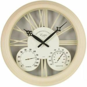 Exeter Clock Cream
