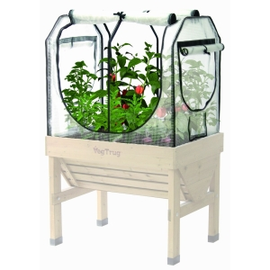 Small Greenhouse Frame+Multi Cover Set