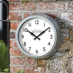 Padstow Clock