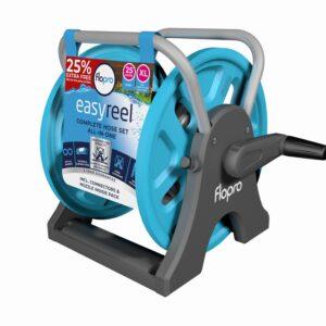 FloPro Blue EasyReel Complete Hose Set 20m + 5m free