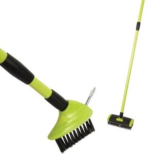 Paving Brush Set