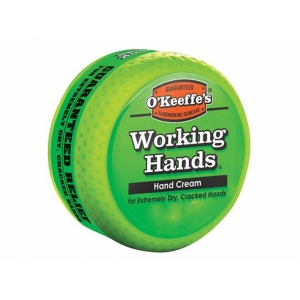 O'keeffes Working Hands Tub 96g