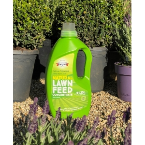 Grow Greener Natural Lawn Feed 1.25 Litre