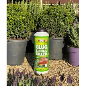 Grow Greener Advanced Slug + Snail 800g