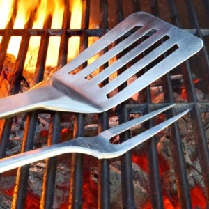 BBQ Accessories And Fuel