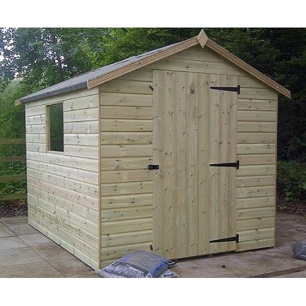 bewdley apex shed