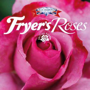 Fryer's Roses